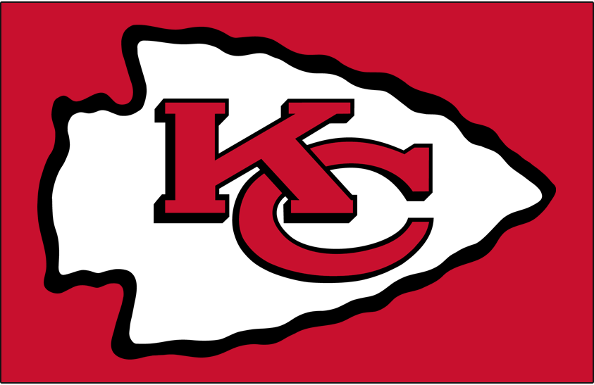 Kansas City Chiefs 1963-Pres Helmet Logo iron on transfers for clothing