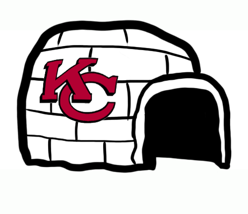 Kansas City Chiefs Canadian Logos iron on transfers