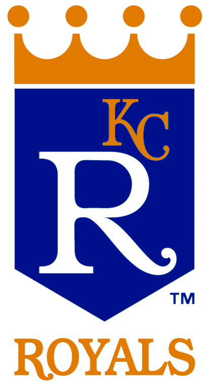 Kansas City Royals 1969-1978 Primary Logo iron on transfers for clothing