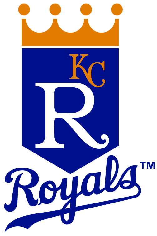 Kansas City Royals 1979-1985 Primary Logo iron on transfers for clothing