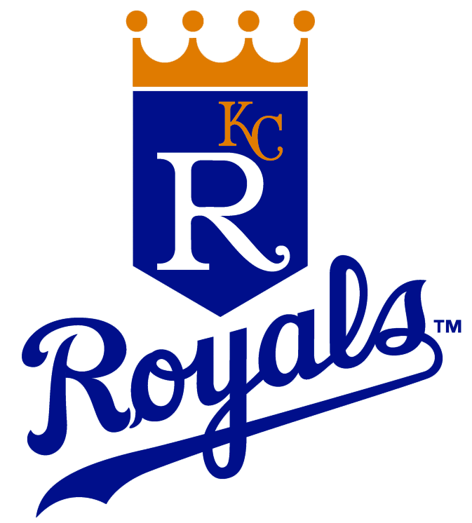 Kansas City Royals 1986-1992 Primary Logo iron on transfers for clothing