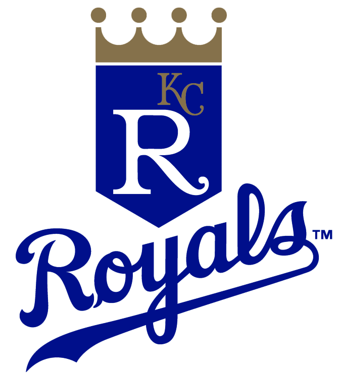 Kansas City Royals 1993-2001 Primary Logo iron on transfers for clothing