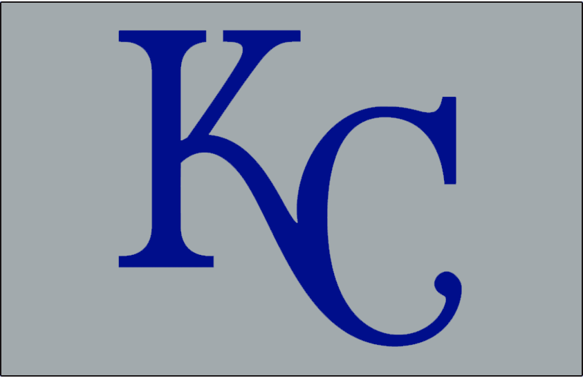 Kansas City Royals 1995 Cap Logo iron on transfers for clothing