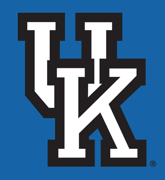 Kentucky Wildcats 1989-2004 Alternate Logo fabric transfers 2