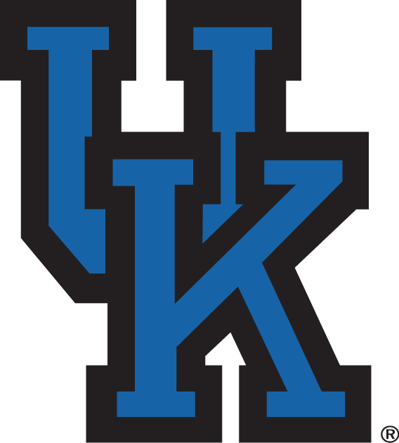 Kentucky Wildcats 1989-2004 Alternate Logo fabric transfers