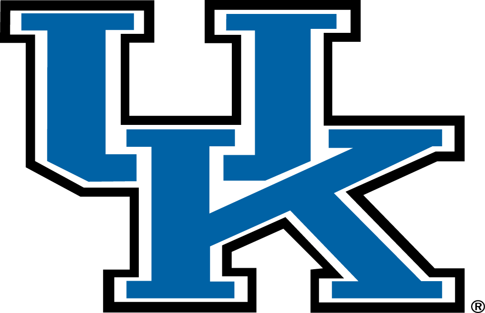 Kentucky Wildcats 1997-2004 Alternate Logo fabric transfers