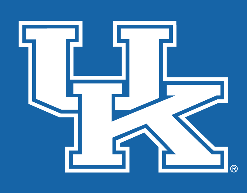 Kentucky Wildcats 2005-2015 Alternate Logo fabric transfers