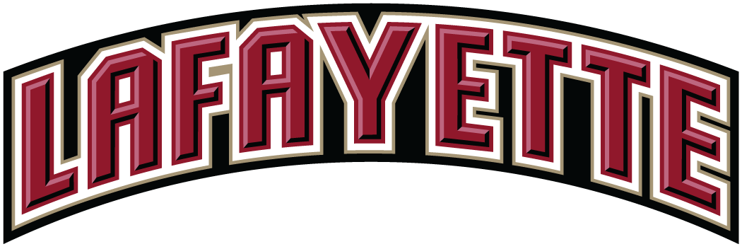 Lafayette Leopards 2000-Pres Wordmark Logo iron on transfers for clothing