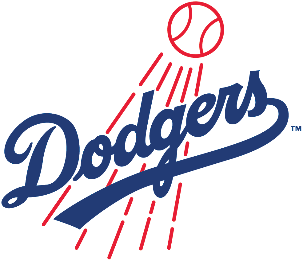 Los Angeles Dodgers 1972-1978 Primary Logo iron on transfers for clothing