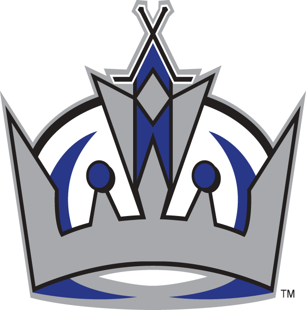 Los Angeles Kings 1998-2011 Alternate Logo iron on transfers for clothing