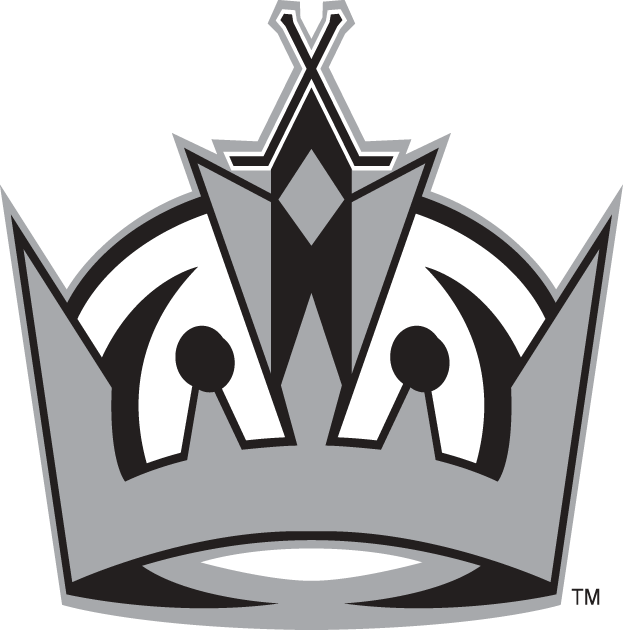 Los Angeles Kings 2011-Pres Alternate Logo iron on transfers for clothing version 2