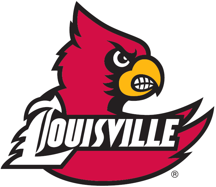 Louisville Cardinals 2013-Pres Alternate Logo iron on transfers for clothing