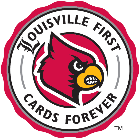 Louisville Cardinals 2013-Pres Misc Logo iron on transfers for clothing