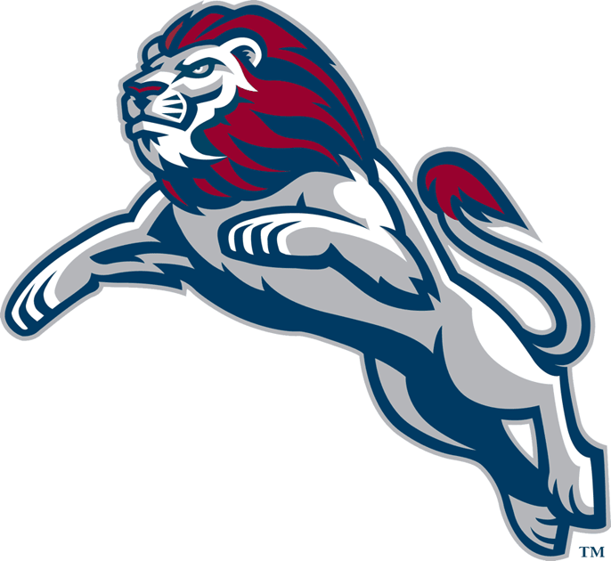 Loyola Marymount Lions 2001-Pres Alternate Logo v3 iron on transfers for clothing