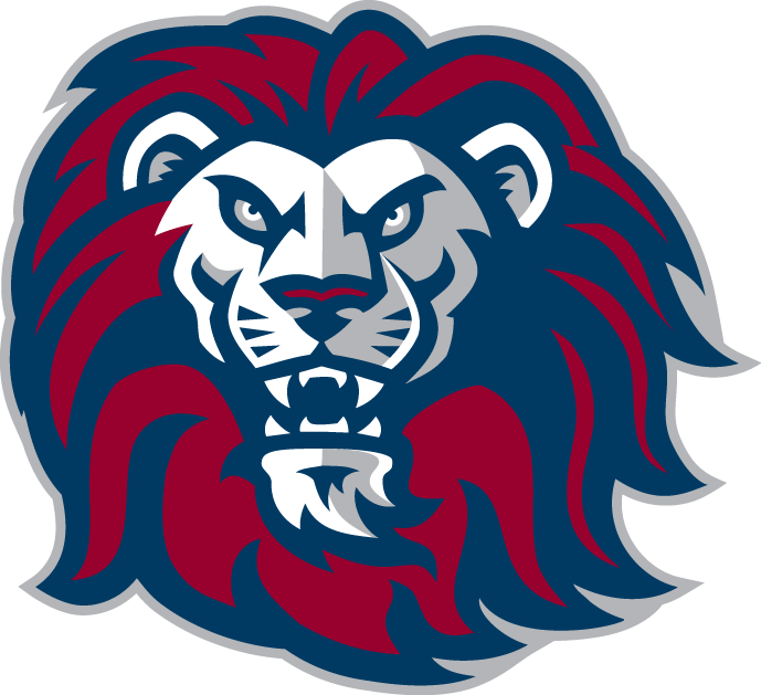 Loyola Marymount Lions 2001-Pres Alternate Logo v6 iron on transfers for clothing