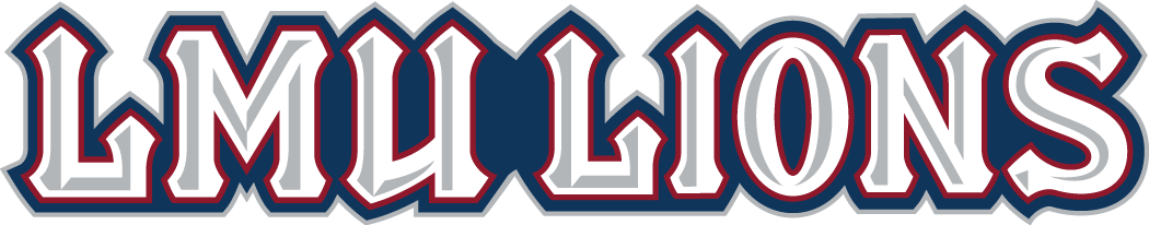 Loyola Marymount Lions 2001-Pres Wordmark Logo iron on transfers for clothing