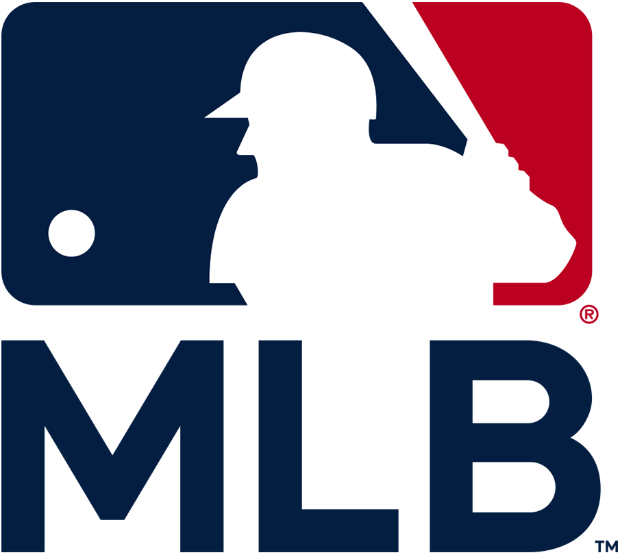 Major League Baseball 2019-Pres Alternate Logo iron on transfers for clothing