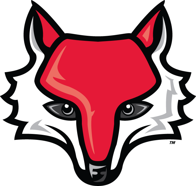 Marist Red Foxes 2008-Pres Secondary Logo v2 iron on transfers for clothing...