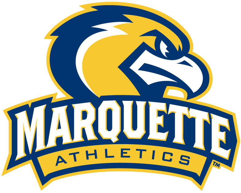 Marquette Golden Eagles 2005-Pres Alternate Logo v2 iron on transfers for clothing