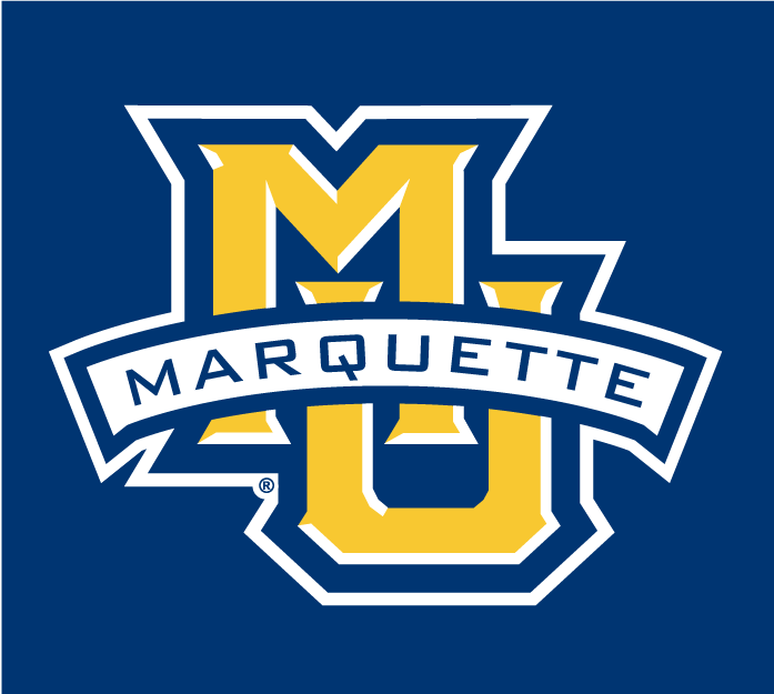 Marquette Golden Eagles 2005-Pres Alternate Logo v4 iron on transfers for clothing