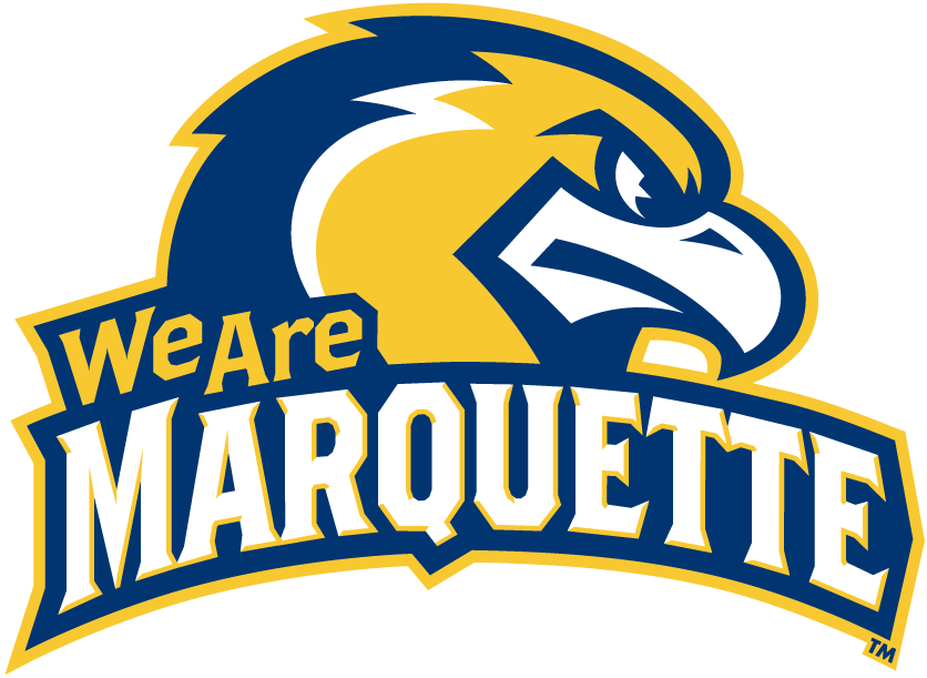 Marquette Golden Eagles 2005-Pres Alternate Logo v5 iron on transfers for clothing