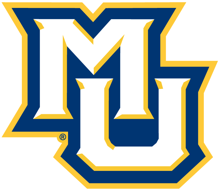 Marquette Golden Eagles 2005-Pres Secondary Logo v2 iron on transfers for clothing