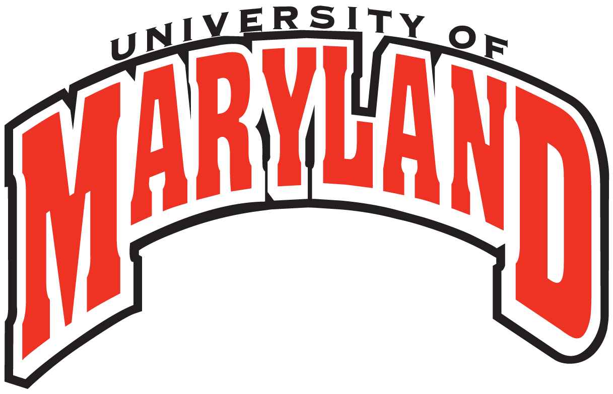 Maryland Terrapins 1997-Pres Wordmark Logo v4 iron on transfers for clothing