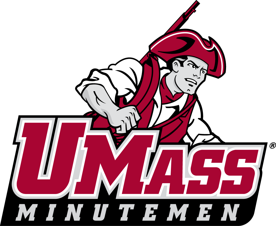 Massachusetts Minutemen 2012-Pres Secondary Logo iron on transfers for clothing