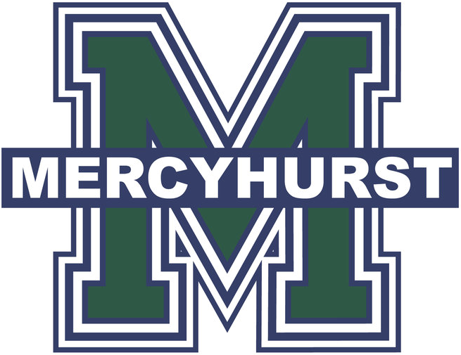 Mercyhurst Lakers 2009-Pres Alternate Logo v2 iron on transfers for clothing