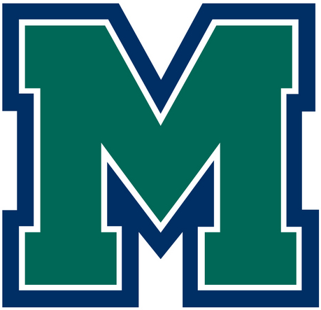 Mercyhurst Lakers 2009-Pres Alternate Logo v3 iron on transfers for clothing