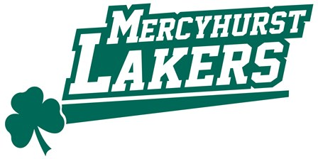 Mercyhurst Lakers 2009-Pres Alternate Logo v4 iron on transfers for clothing