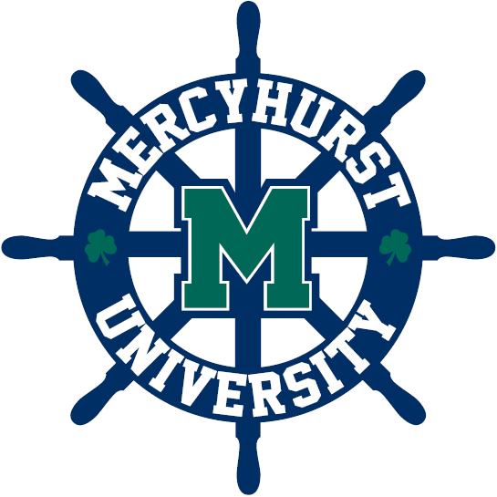 Mercyhurst Lakers 2012-Pres Alternate Logo v2 iron on transfers for clothing