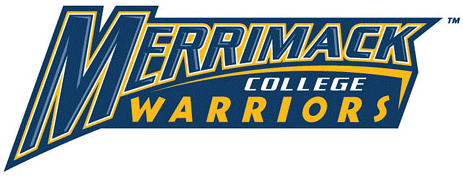 Merrimack Warriors 2005-Pres Wordmark Logo iron on transfers for clothing