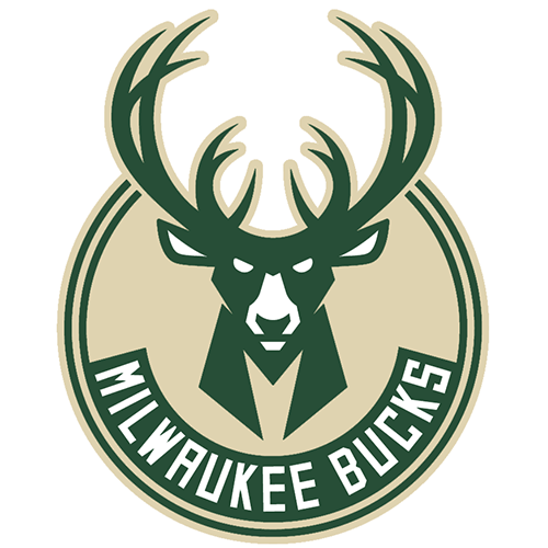 Milwaukee Bucks iron ons