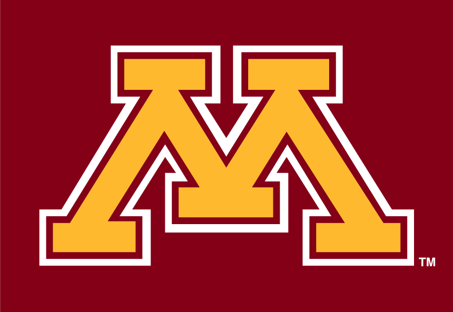Minnesota Golden Gophers 1986-Pres Alternate Logo v3 iron on transfers for clothing