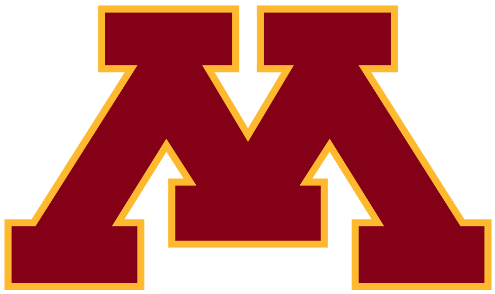 Minnesota Golden Gophers 1986-Pres Alternate Logo iron on transfers for clothing