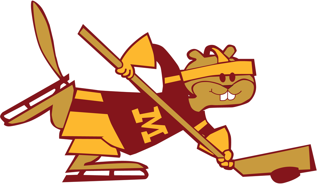 Minnesota Golden Gophers 1986-Pres Mascot Logo v3 iron on transfers for clothing