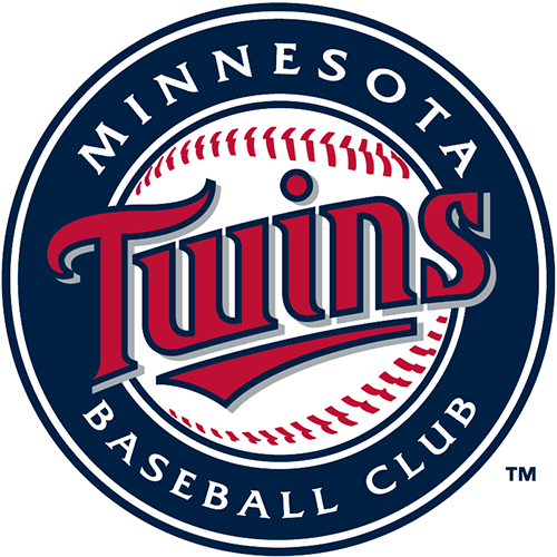 Minnesota Twins iron ons
