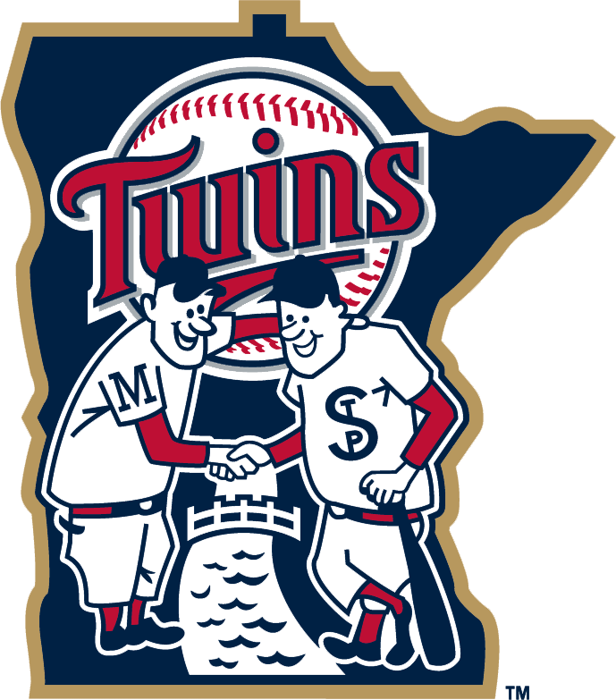 Minnesota Twins 2015-Pres Alternate Logo iron on transfers for clothing