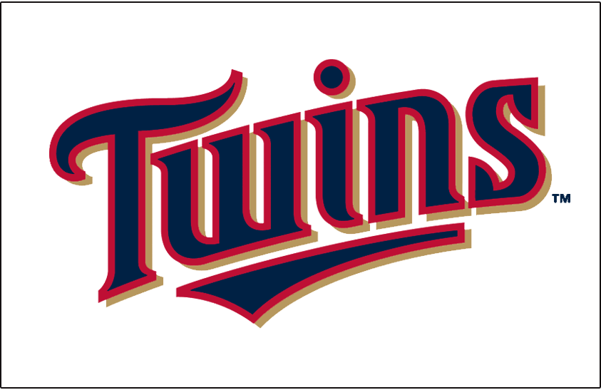 Minnesota Twins 2015-Pres Jersey Logo iron on transfers for clothing