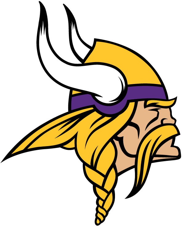 Minnesota Vikings 2013-Pres Primary Logo iron on transfers for clothing