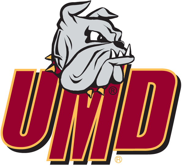 Minnesota-Duluth Bulldogs 0-Pres Alternate Logo iron on transfers for clothing
