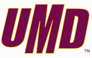 Minnesota-Duluth Bulldogs 0-Pres Wordmark Logo iron on transfers for clothing