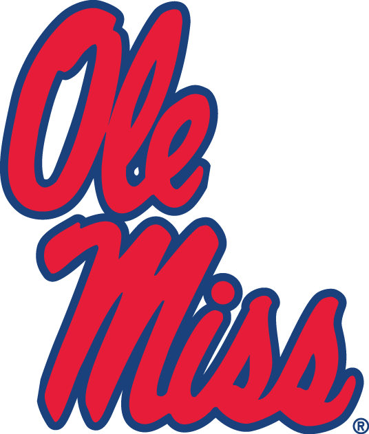 Mississippi Rebels 1996-Pres Alternate Logo v3 iron on transfers for clothing
