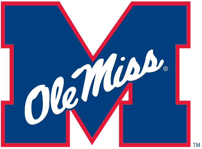 Mississippi Rebels 1996-Pres Alternate Logo v5 iron on transfers for clothing