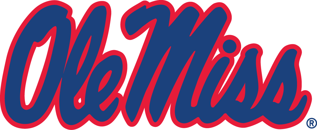 Mississippi Rebels 1996-Pres Alternate Logo v9 iron on transfers for clothing