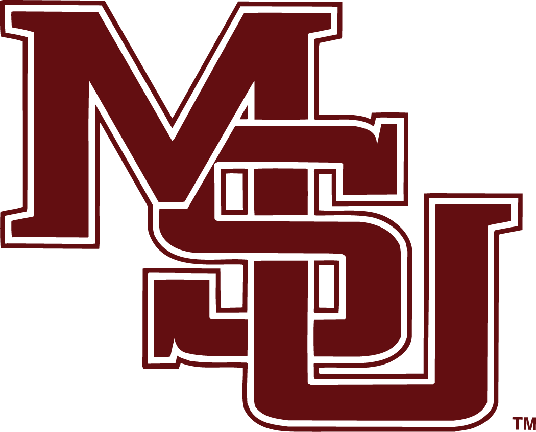 Mississippi State Bulldogs 1996-2003 Primary Logo iron on transfers for clothing