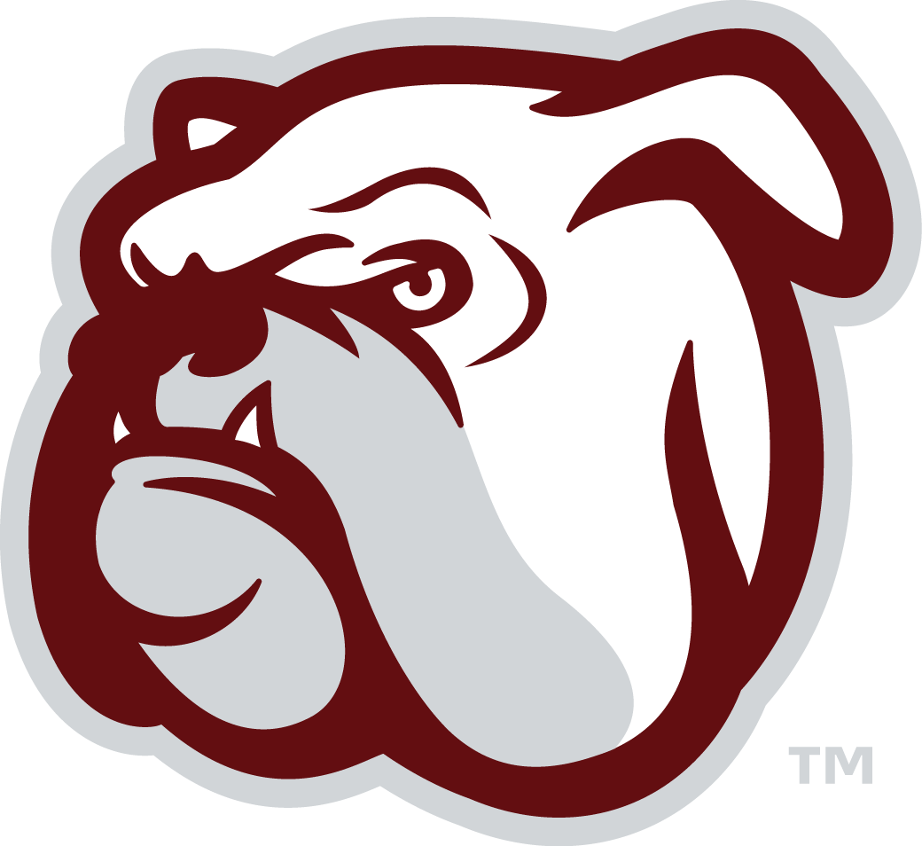 Mississippi State Bulldogs 2009-Pres Alternate Logo v6 iron on transfers for clothing