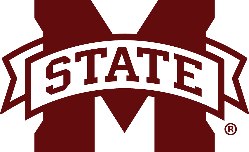 Mississippi State Bulldogs 2009-Pres Alternate Logo iron on transfers for clothing