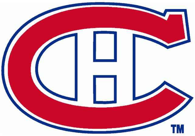 Montreal Canadiens 1925-1932 Primary Logo iron on transfers for clothing